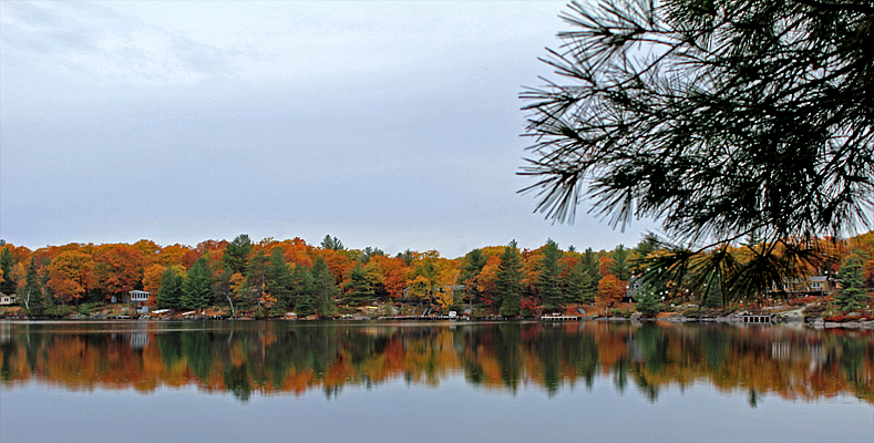 Big Gull Lake 1