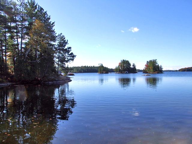 Big Gull Lake Cottages Photo Gallery Gull Lake Cottages