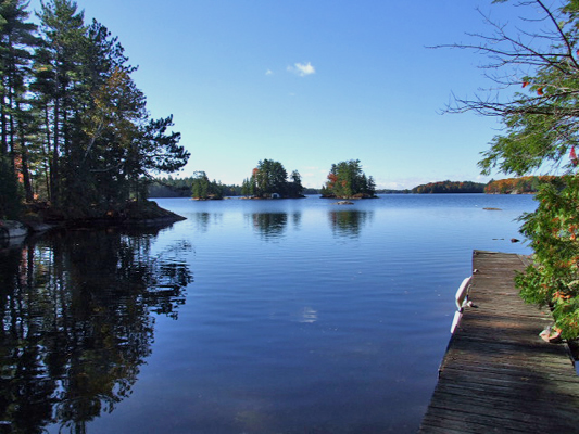 Big Gull Lake 1