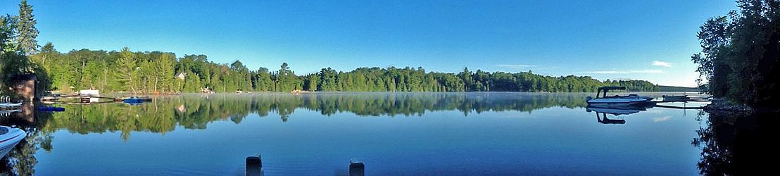 Glamor Lake 6