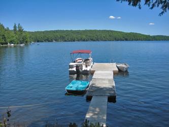Little Kennisis Lake 19