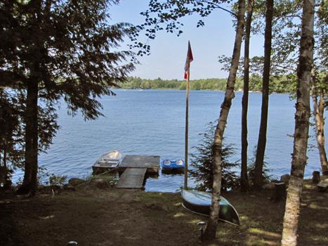 Little Whitefish Lake 1